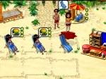 Jouer gratuitement à Bar de plage