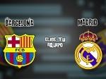 Jouer gratuitement à Barcelone vs. Madrid