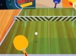 Jouer gratuitement à Ping Pong