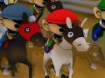 Jouer gratuitement à Monter à cheval