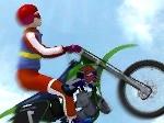 Jouer gratuitement à Moto Rallye