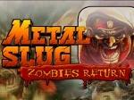 Jouer gratuitement à Metal Slug vs Zombies