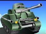 Jouer gratuitement à Les tanks en ville