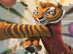 Jeu Kung Fu Panda, Tigresse
