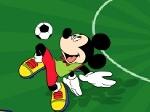 Jouer gratuitement à Football Disney