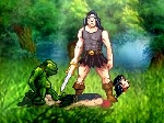 Jouer gratuitement à Conan le Barbare