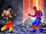 Jouer gratuitement à Tekken Rage