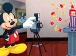 Jouer gratuitement à L'ardoise magique Disney