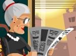 Jouer gratuitement à Grand-mère