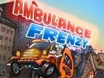 Jouer gratuitement à Ambulance
