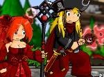 Jouer gratuitement à Epic Battle Fantasy 2