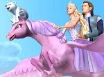 Jouer gratuitement à Barbie et Pégase