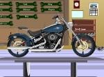 Jouer gratuitement à Harley Davidson
