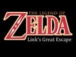 Jouer gratuitement à Zelda: Échapper de prison