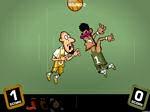 Jouer gratuitement à Jump Ball Jam
