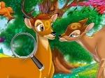 Jeu Bambi