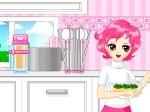Jouer gratuitement à Décorer des cuisines