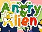 Jouer gratuitement à Angry Alien