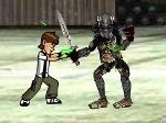 Jouer gratuitement à Ben 10 vs Predators