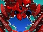 Jeu Pinball Spiderman et Batman