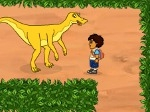 Jeu Diego sauve les dinosaures