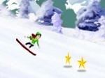 Jouer gratuitement à La jeune en snow