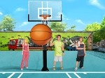 Jeu Basket-ball