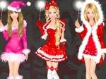 Jouer gratuitement à Barbie Christmas