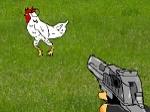 Jouer gratuitement à Tuer les poules
