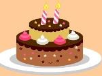 Jouer gratuitement à Un délicieux gâteau