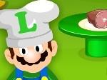 Jouer gratuitement à Restaurant Mario