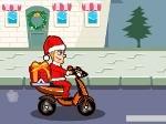 Jouer gratuitement à Rush Rush Santa