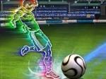 Jeu Soccer World Cup 2010
