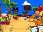 Jouer gratuitement à Groupes de musiciens