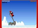 Jouer gratuitement à Slingshot Santa