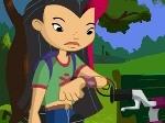 Jouer gratuitement à Les aventures de Carmen