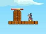 Jeu Les aventures de Mickey
