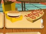 Jouer gratuitement à Burger Island