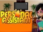 Jouer gratuitement à Assistante personnelle
