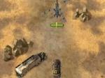 Jouer gratuitement à Desert Fighter