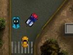 Jeu Remorquer des voitures