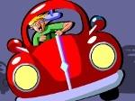 Jouer gratuitement à Crazy Cars