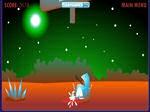 Jouer gratuitement à Alien Bounce