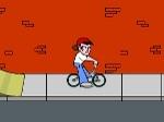 Jeu Vélos BMX