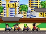 Jeu Dragon Ball Z Kart