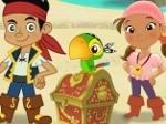 Jouer gratuitement à Jake et les pirates du Pays Imaginaire