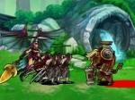 Jouer gratuitement à Epic War