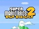 Jouer gratuitement à Mario Star Scramble