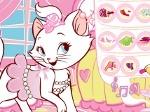 Jouer gratuitement à Marie, la petite chatte