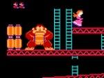 Jeu Mario vs Donkey Kong